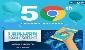 اینفوگرافیک خلاقانه گوگل برای کاربران قبل از کنفرانس I/O 2016