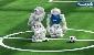 شکست تیم رباتیک تویوتای ژاپن توسط دانشگاه آزاد قزوین ربوکاپ 2016 لایپزیک آلمان