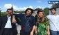 سهراب پورناظری در جشنواره فورده مینوازد