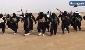 پخش اعترافات داعش در تلویزیون