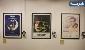 «ماه کاغذی»، «جن گیر» و «سیندرلا» در گالری «آس» تهران