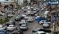وضعیت جوی و ترافیکی در ظهر آخرین روز تعطیلات