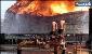 آغاز حمله همه جانبه به آتش بلندترین برج پتروشیمی خاورمیانه/ غول شعله ور کی خاموش می شود؟