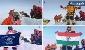صعود زوج هندی به اورست با فتوشاپ!