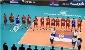 لوزانو اسامی والیبالیت های المپیکی را اعلام کرد