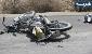 مرگ پسر ۱۶ ساله در تصادف پراید با موتورسیکلت