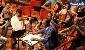 رهبر بلغاری ارکستر سمفونیک را تمرین داد
