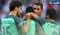 سه بازیکن تیم منتخب تاریخ پرتغال در تیم فعلی بازی می کنند