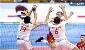 برنامه کامل دیدارهای والیبالیست ها در المپیک
