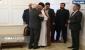 رئیس مجلس اعلای اسلامی عراق به دیدن ظریف رفت