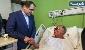 اظهارات وزیر بهداشت درباره آخرین وضعیت پرونده