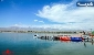 سهم آب دریاچه ارومیه در سال ۹۵؛ ۲.۵ میلیارد مترمکعب
