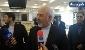 ظریف: رژیم حقوقی خزر نیازمند کار بیشتری است/حضور در اجلاس منافقین نشان از بی درایتی است