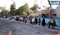 اعتراض مردم خیابان 17 شهریور در مقابل شورای شهر: پیاده راه را روی خودروها باز کنید