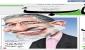 تیتر و کاریکاتور روزنامه آفتاب یزد در باره حدادعادل