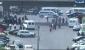ناآرامی در پایتخت ارمنستان/ حمله گروهی مسلح به ساختمان پلیس در ایروان