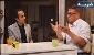 خاطرات زرین دست از همکاری با کیارستمی در یک برنامه تلویزیونی