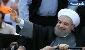 ستایش دکتر روحانی از عملکرد تیم ملی