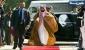 در دیدار پسر ملک سلمان با وزیر دفاع آمریکا چه گذشت؟/تصاویر