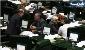 روایتی از گوشه و کنار صحن و لابی پارلمان دهم/از سکوت عارف تا روزهای آرام مطهری و فعال بودن زنان مجلس
