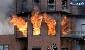 نجات 45 نفر از آتشسوزی ساختمان بلندمرتبه در پایتخت