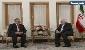 سفیر جدید پاکستان با ظریف دیدار کرد