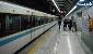 سکو های مترو مکانی جدید برای فروش اجناس توسط دستفروشان