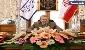 لاریجانی: دیپلماسی پارلمانی مکمل دیپلماسی رسمی است/هیاتهای پارلمانی با ماموریت روشن به سفر بروند