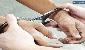 دام سیاه طلافروش قلابی برای دختران دم بخت