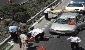 کارتون/مرگ ۵۲۱ نفر در حوادث رانندگی پنج ماهه نخست در تهران