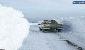 بارش 30 سانتیمتر برف در ارتفاعات آستارا