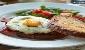 تخم مرغ به جذب سریع ویتامین E در سبزیجات کمک می کند