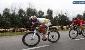پیاده روی و دوچرخه سواری سریع از استنشاق آلودگی هوا می کاهد