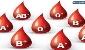 نقش گروه خونی افراد در ابتلا به بیماریهای مختلف